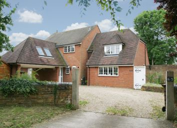 Thumbnail 5 bed property to rent in Sheldon Road, Ickford, Aylesbury