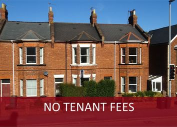 Thumbnail 1 bedroom flat to rent in 113 Fore Street, Heavitree, Exeter, Devon