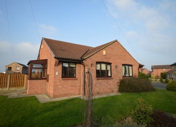 Thumbnail 2 bed semi-detached bungalow for sale in Kenton Drive, Durkar, Wakefield