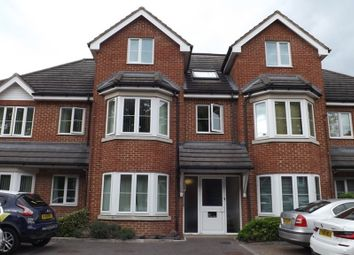 2 bed flat to rent in Burgess Road, Bassett, Southampton SO16