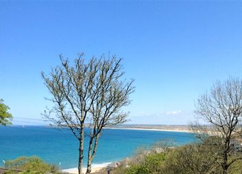 Thumbnail 4 bed detached house for sale in Parc Owles, Carbis Bay, St Ives, Cornwall