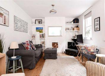Thumbnail 1 bedroom flat to rent in Victoria Road, Kilburn, London