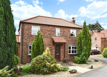 Thumbnail 4 bed detached house for sale in Beck Farm Mews, Barnolby Le Beck