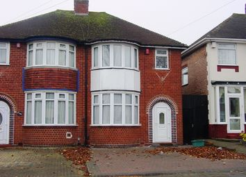 Thumbnail 3 bed semi-detached house to rent in Glendower Road, Perry Barr7