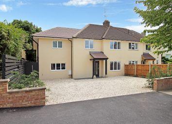 Thumbnail Semi-detached house for sale in Eldorado Road, Cheltenham