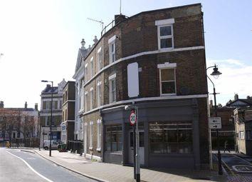 Thumbnail 1 bed flat to rent in Southwark Bridge Road, London