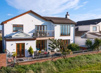 Thumbnail 4 bed detached house for sale in Long Acre Court, Nottage, Porthcawl