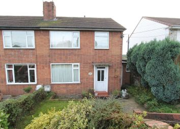 Thumbnail 3 bed property for sale in Mount Road, Stone