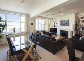 Thumbnail 3 bed flat to rent in Northways, College Crescent