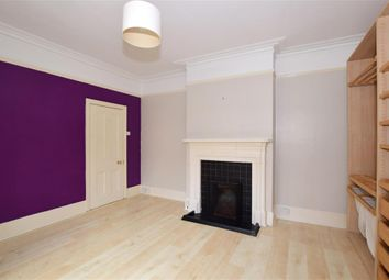 Thumbnail 1 bed maisonette for sale in The Crescent, Belmont, Sutton, Surrey