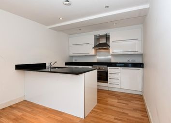 Thumbnail 2 bedroom property to rent in Station Approach, Station Road, London
