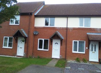 Thumbnail 2 bedroom terraced house to rent in Sherwood Fields, Kesgrave