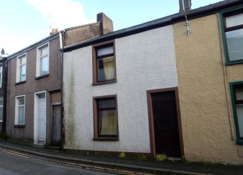 Thumbnail 2 bed terraced house for sale in 14 Broughton Road, Dalton In Furness, Cumbria