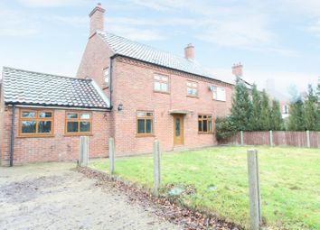 Thumbnail 4 bed property for sale in Low Street, Ilketshall Saint Margaret