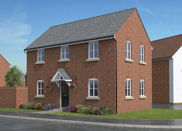 Thumbnail 3 bedroom detached house for sale in The Cookstown At Kingstone Grange, Kingstone, Herefordshire