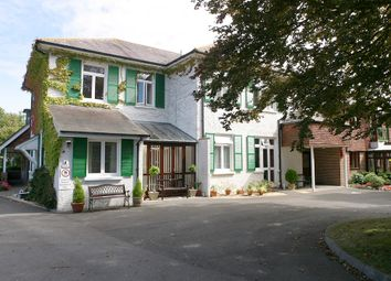 Thumbnail 1 bed flat for sale in Pyrford Gardens, Lymington, Hampshire