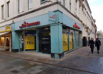 Thumbnail Retail premises to let in 53 Whitefriargate, Hull