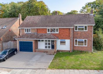 4 bed detached house for sale in Woodlands, Pound Hill, Crawley, West Sussex RH10
