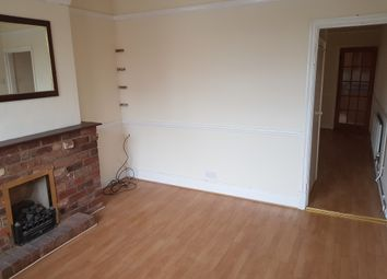 2 bed terraced house to rent in Melton Road, Thurmaston, Leicester LE4