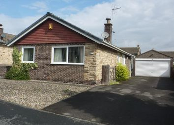 Thumbnail 3 bed detached bungalow for sale in Hunters Ride, Appleton Wiske, Northallerton