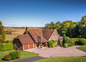 Thumbnail 7 bed detached house for sale in Alresford Road, Winchester, Hampshire