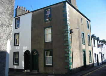 Thumbnail 1 bed flat to rent in Challoner Street, Cockermouth