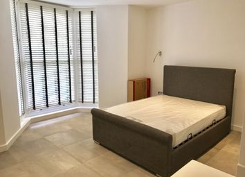 Thumbnail Studio to rent in Upper Tollington Park, Finsbury Park, Manor House, Holloway, Archway