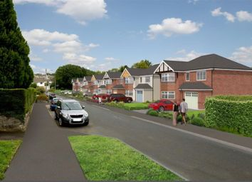 Thumbnail 4 bed detached house for sale in Troedyrhiw, Ystrad Mynach, Hengoed