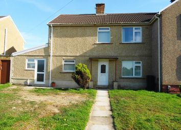 Thumbnail 3 bed property to rent in Victoria Road, Port Talbot, Neath Port Talbot.
