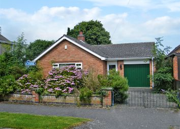 Thumbnail 3 bed detached bungalow for sale in Laythorpe Avenue, Skegness, Lincs