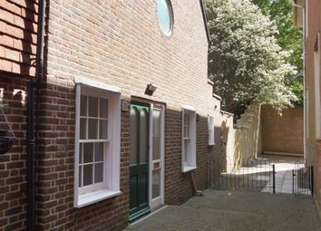 Thumbnail 2 bed end terrace house to rent in Malling Street, Lewes