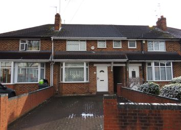 Thumbnail 3 bed terraced house for sale in Birkenshaw Road, Great Barr, Birmingham