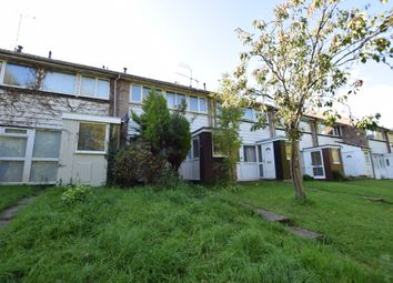 Thumbnail 3 bed terraced house for sale in The Hawthorns, Pentwyn, Cardiff