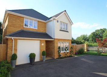 Thumbnail 4 bed detached house for sale in Hurst Wood Close, Flimwell, Wadhurst, East Sussex