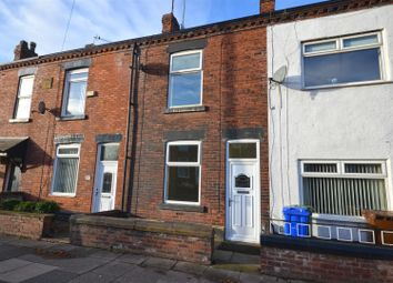 Thumbnail 2 bed terraced house for sale in Dukinfield Road, Hyde