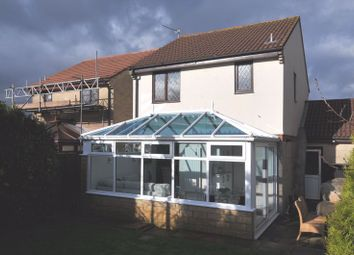 3 bed detached house for sale in Staunton Fields, Whitchurch Village, Bristol BS14