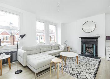 Thumbnail 4 bed maisonette to rent in Penwortham Road, London
