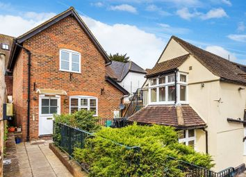 Thumbnail 1 bed semi-detached house for sale in West Street, Dorking, Surrey
