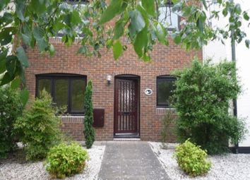 Thumbnail 3 bed terraced house to rent in Endeavour Way, Hythe, Southampton