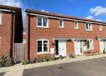 3 bed semi-detached house for sale in Babdown Close Kingsway, Quedgeley, Gloucester GL2