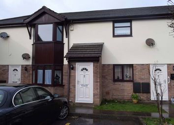 Thumbnail 2 bedroom flat to rent in Griffin Park Court, Porthcawl