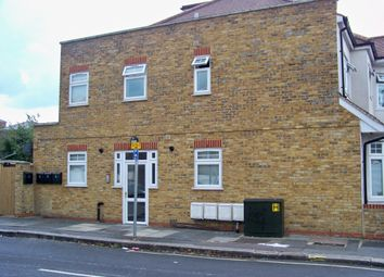 Thumbnail 1 bed flat to rent in Grove Road, Chadwell Heath