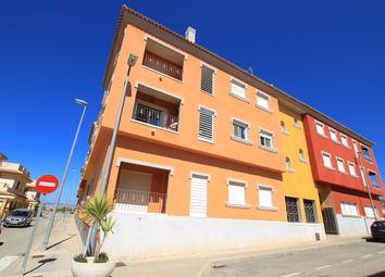 Thumbnail 2 bed apartment for sale in Calle Amanecer, Sucina, Murcia, Spain