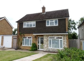 Thumbnail 3 bed detached house to rent in Meadow Lane, Edenbridge