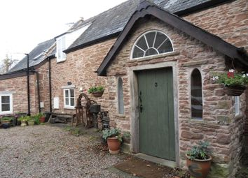 Thumbnail 2 bed cottage to rent in Weston Under Penyard, Ross-On-Wye