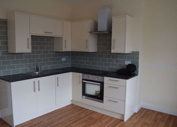 Thumbnail 2 bed flat to rent in Radford Road, Radford, Coventry