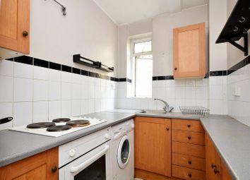 Thumbnail 1 bed flat to rent in Euston Road, Marylebone