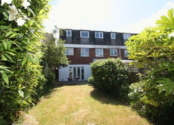 3 bed end terrace house for sale in Warsash Road, Warsash, Southampton SO31