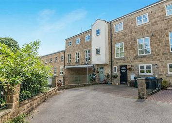 Thumbnail 3 bed flat for sale in Stepping Stones, East Morton, Keighley, West Yorkshire