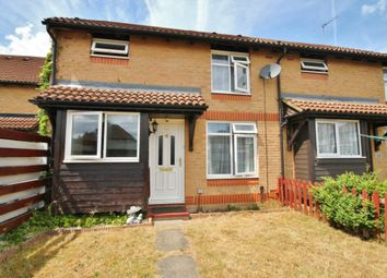 Thumbnail 1 bed end terrace house for sale in The Green, Hensworth Road, Middlesex